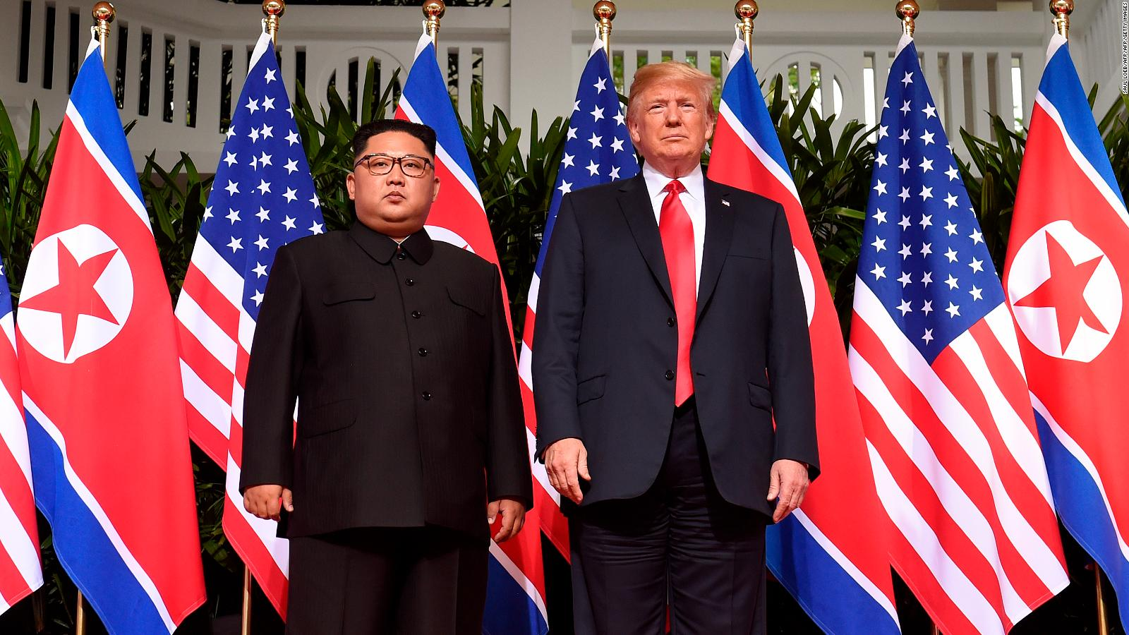 180612090723 donald trump kim jong un full 169 - Trump-Kim next Duel in late February; Kim gonna hand its Nuclear program to US?
