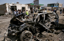 1892761 download 1547978778 697 640x480 226x145 - Eight Afghani Security Forces Killed in Car Bomb Attack in Afghanistan