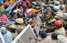 3513 1 226x145 - India Unemployed Teachers Protest