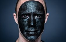 3900 226x145 - Black-faced Man