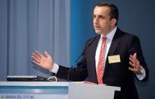 "Amrullah Saleh 3 226x145 - Amrullah Saleh: ""Afghanistan Values are not Negotiable, Never Ever"""