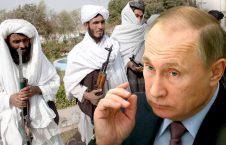 طالبان روسیه 226x145 - What Goals Lies behind the Moscow Peace Talks?