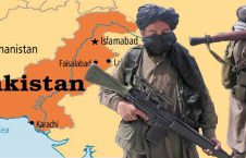 طالبان پاکستان 226x145 - The Direct Role Pakistan Plays in Expanding Afghanistan's Security Crises