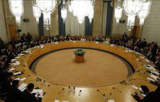 نشست صلح مسکو 1 226x145 - Whats Going on in Taliban-AfghanParties Peace Talks in Moscow?