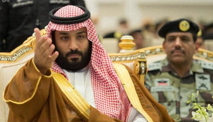 227968 4027052 updates - What Lies behind bin Salman's Trip to Pakistan? Money for Missiles?