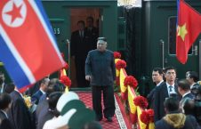 trumpkimsummithanoi8 reuters 0 226x145 - Vietnam Rolls out Red Carpet for Trump and Kim, taking lead from Singapore