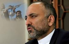 اتمر 226x145 - Hanif Atmar Called International Communities to Rise against Taliban