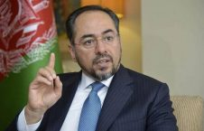 13THRABBANI1 226x145 -   FM Responded to Imran Khan's Statements on Forming a New Government in Afghanistan