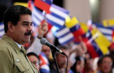 Germany Slams Nicolas Maduro over its Ambassador Expulsion
