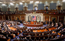 congress in session 226x145 - US Congress Seeks to End 18-Years War in Afghanistan
