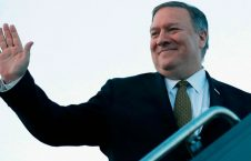 Pompeo Heads Back to Middle East to Urge Action Against Iran with 3 Different Partners