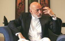 حامد کرزی 226x145 - Karzai; Any Stop in Peace Talks is would be a Mistake and Crime