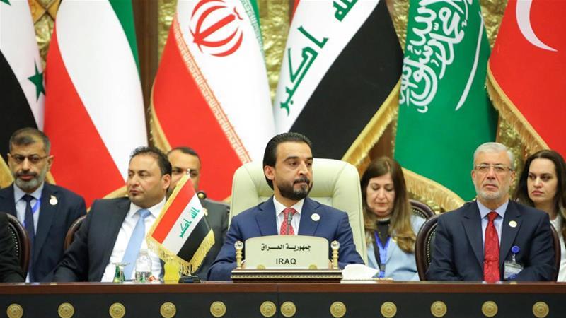 31e7d705fff644808e7622c750648afe 18 - Iraq Summit Brings Together Rivals Saudi Arabia and Iran