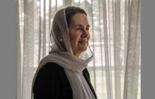 Afghanistan's First Lady Rallying for Afghan Women, Including them in Peace Talks