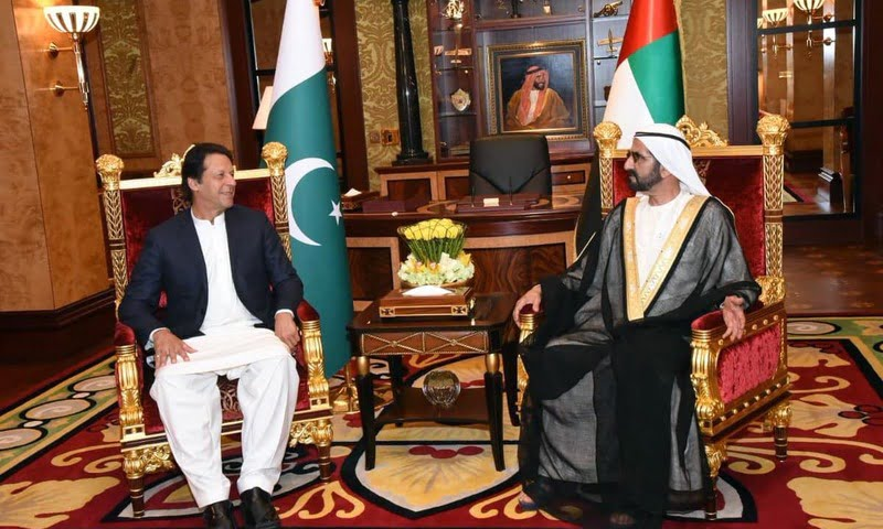 5bf18056a7f0b - Imran Khan Demands Funding from UAE to Overcome Pakistan's Backwardness