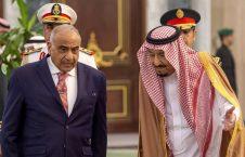 Iraqi Premier's Visit to Saudi Arabia Reflects Deeper Ties to Kingdom