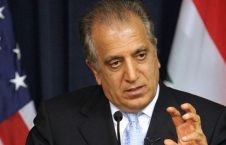 Zalmay Khalilzad 226x145 - Khalizad Laid out Condition for Improving Washington-Islamabad Relations
