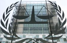 World Criminal Court Rejects Probe Into U.S. Actions In Afghanistan