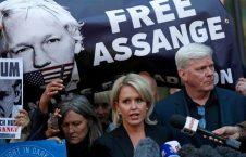 Press freedom, Human Rights Orgs Condemn Julian Assange's Arrest