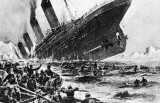 titanicillustration.0.0 226x145 - Things you Probably Didn't Know about the Titanic