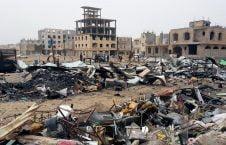 صورة بيان سعوان 226x145 - Yemen: Warehouse Blast Kills Schoolchildren