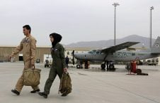 1074764732 226x145 - Afghan Pilots Sent to America for Training Purposes Disappeared