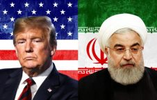 180723110625 20180723 trump rouhani usa iran flags exlarge 169 226x145 - The Lesson of Iran's Sanction is Clear: It Doesn't Produce Regime Change