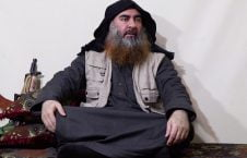 20 226x145 - What is ISIS's Leader Trying to say by Publishing Video Images of his?