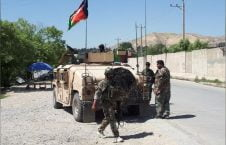 21 226x145 - Taliban Kill 13 in Attack on Police Headquarters in Northern Afghanistan