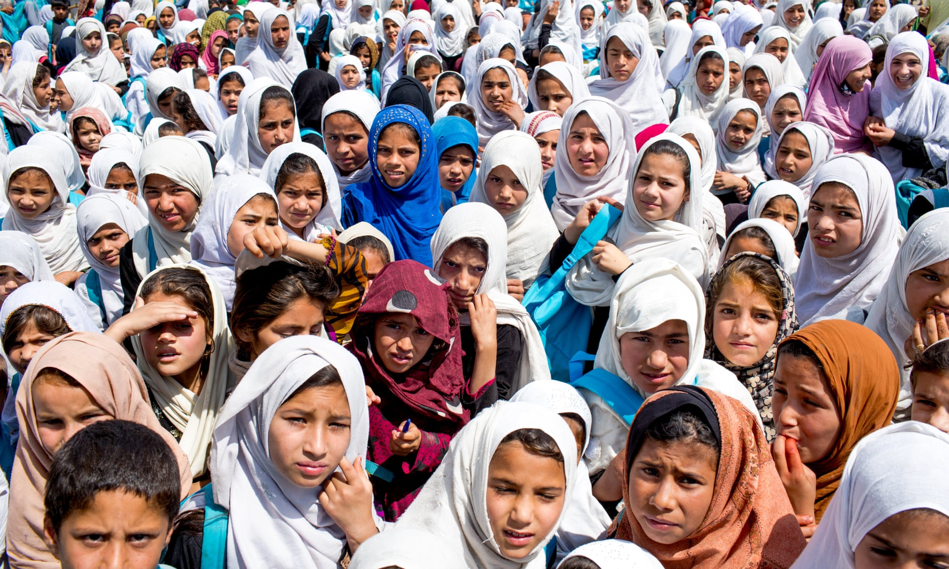 5760 - Attacks on Schools in Afghanistan Tripled in 2018, UN Agency