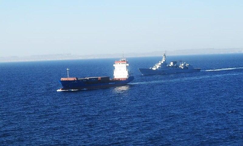 5cd87f440fdd3 - Four UAE Ships Subjected to 'Sabotage' off East Coast, Two of Saudi Arabia