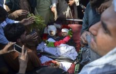 800 226x145 - Afghan Security Forces Mistakenly Kill 6 Civilians in Fight against Afghanistan