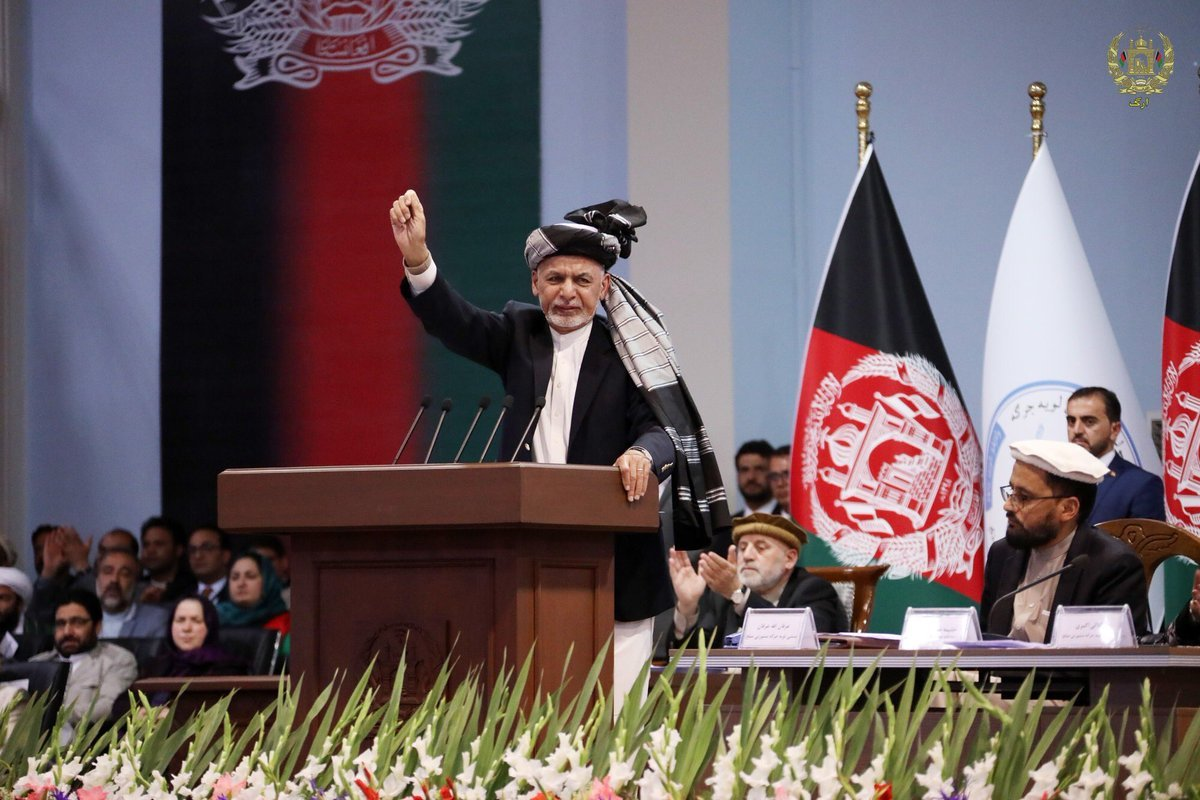 D5oMjLvW0AETixo - Afghanistan Arg Vehemently Warned Taliban Group