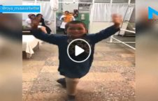boy shows dance moves prosthetic leg 226x145 - Boy shows off his dance moves in delight after getting prosthetic leg