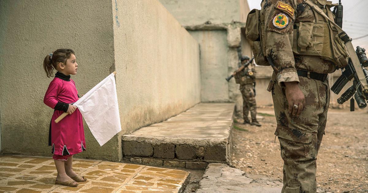 201906mena iraq feature hero - Iraq: Not a Homecoming