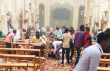Sri Lanka's Easter Bomb Suspects Brought back from Saudi Arabia, Spotlight on Wahhabism