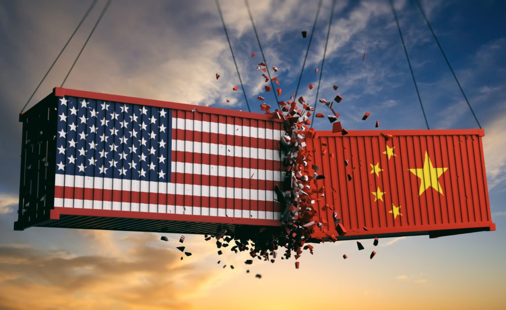 AdobeStock 212787497 compressor 1 e1537458203782 1024x627 - China Ready to Hit Back at U.S. with Rare Earths