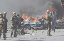 Afghan attack 226x145 - Taliban Left 14 Militiamen Dead in a Attack in Western Afghanistan