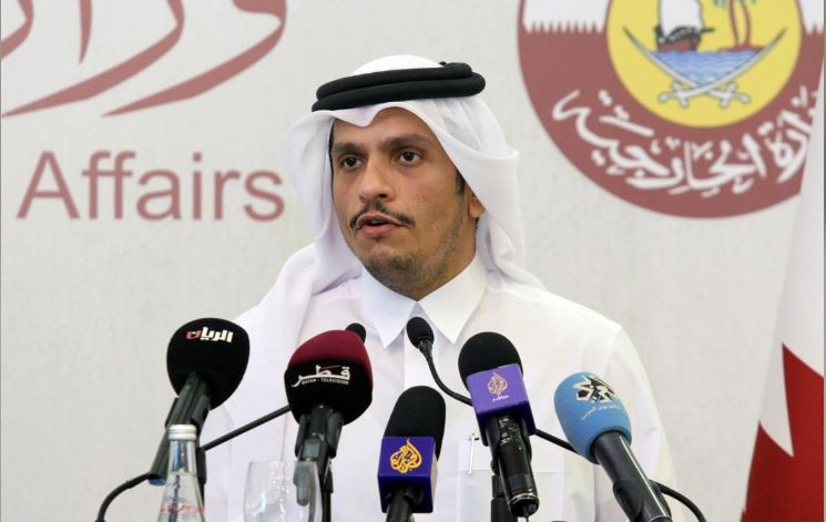 Capture 1 - Qatar Meddles in US-Iran Row Deescalation