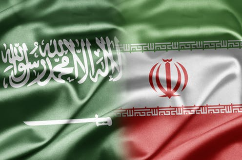 file 20190612 32317 1up4u4k - Saudi and Iran: How two countries could make peace and bring stability to the Middle East
