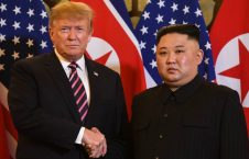 Kim Received a Letter from Trump with  'Excellent Content'