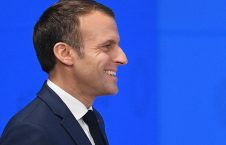 1070286288 226x145 - Macron Looks for Way to Salvage Iran Agreement