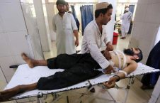 190712105036 01 afghanistan attack 0712 exlarge 169 226x145 - Child Suicide Bomber Kills Five, Injures 40 in Wedding Attack
