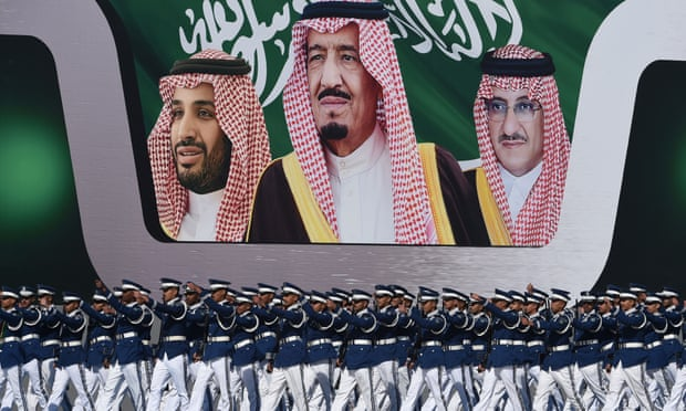 4016 - Pentagon: US to Deploy Troops to Saudi Arabia in Face of 'Credible' Regional Threats