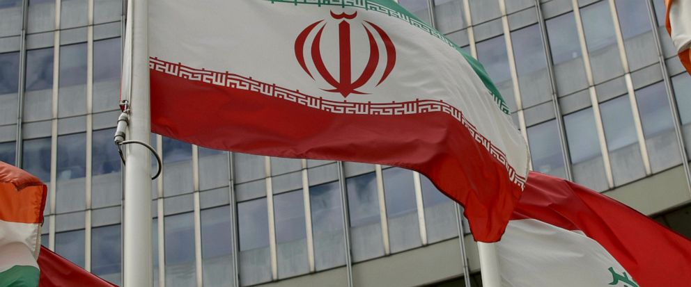 WireAP a4228af63a3f4eeb8e455b0e4e8cce4a 12x5 992 - Diplomats from 5 Countries Recommitted to Save Iran Deal, Oppose US Sanctions