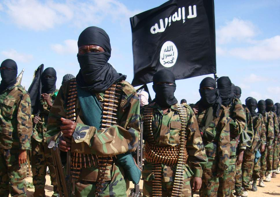 al shabab 1 - ISIS Claimed Responsibility for the Attack on Shi'ite Mosque in Central Afghanistan