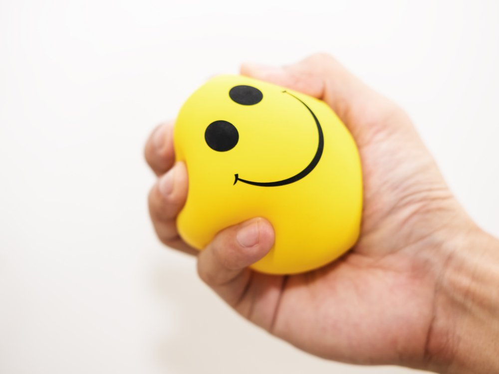 anger stress ball - How to Express Your Anger the Right Way