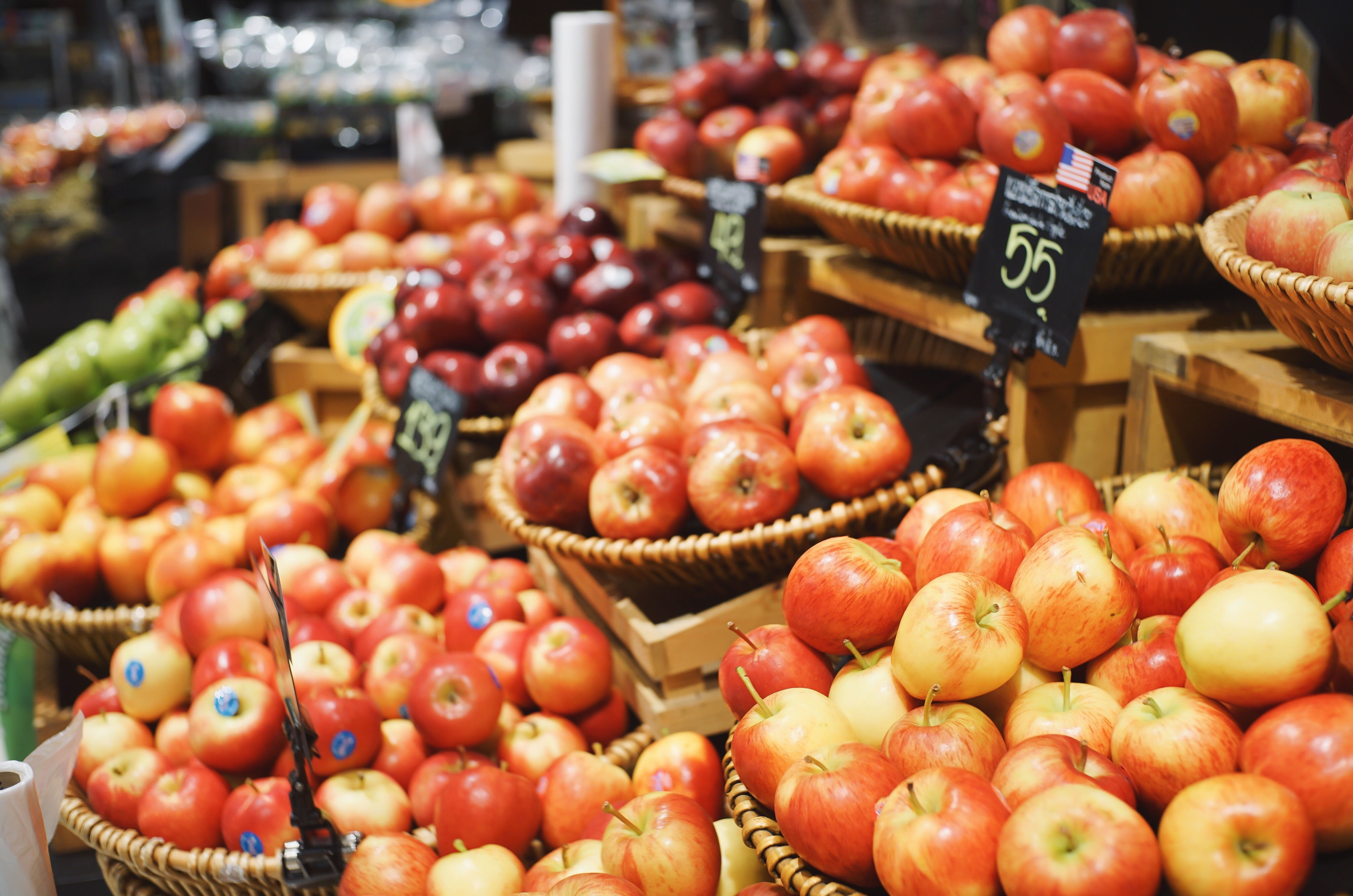 apple recall - New Study Says We Might Be Eating Apples the Wrong Way — Find Out Why