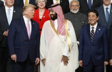 donald trump mohammed bin salman executions 226x145 - Trump Keen to Cover for bin Salman, No Matter What he Does as Executions Double in Saudi Arabia