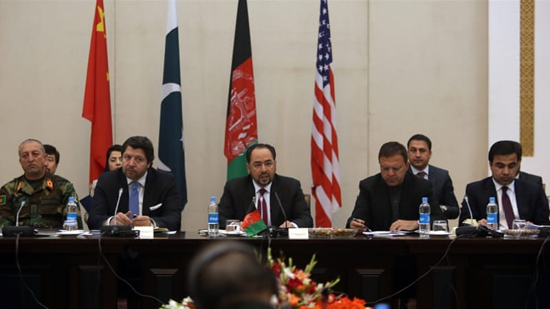 f24251c52e174f9eb3de8ec201e4b022 18 - Whether India is being Deliberately Kept in the Shadow of Afghanistan Peace Talks?